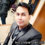 Meet Raj on Mylifepartner.in